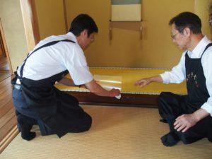 第6回 東山荘・みがき隊 ワークショップ・対談のお知らせ