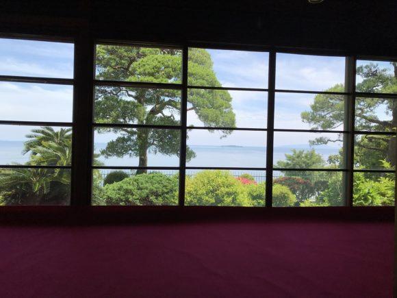 東山荘の原風景