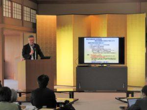 国の登録有形文化財「神山荘」ほか 見学会ご案内