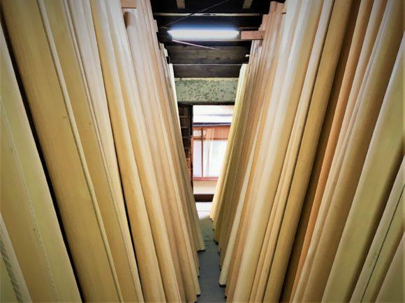 木造建築の源流